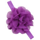 Cloth Fashion Flowers Hair accessories  red  Fashion Jewelry NHWO0664red