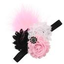 Cloth Fashion Flowers Hair accessories  1  Fashion Jewelry NHWO06691