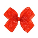 Alloy Fashion Bows Hair accessories  red  Fashion Jewelry NHWO0683red