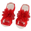 Cloth Fashion Sweetheart Hair accessories  red  Fashion Jewelry NHWO0690red