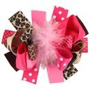 Cloth Fashion Flowers Hair accessories  1  Fashion Jewelry NHWO06981