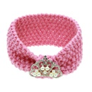 Alloy Fashion Geometric Hair accessories  red  Fashion Jewelry NHWO0703red