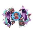Cloth Fashion Flowers Hair accessories  1  Fashion Jewelry NHWO07051
