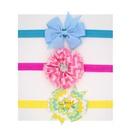 Cloth Fashion Bows Hair accessories  1  Fashion Jewelry NHWO07061