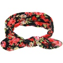 Cloth Fashion Flowers Hair accessories  number 1  Fashion Jewelry NHWO0716number1
