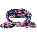 Cloth Fashion Flowers Hair accessories  number 1  Fashion Jewelry NHWO0722number1