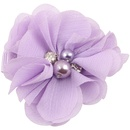 Cloth Fashion Flowers Hair accessories  red  Fashion Jewelry NHWO0767red