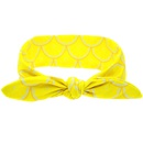 Cloth Fashion Geometric Hair accessories  pineapple  Fashion Jewelry NHWO0770pineapple