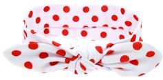 NHWO0594-White-red-dot