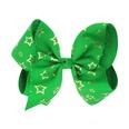 NHWO0733-Christmas-green-stars