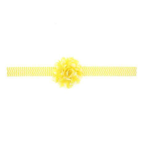 Cloth Fashion Geometric Hair accessories  (yellow)  Fashion Jewelry NHWO0782-yellow's discount tags