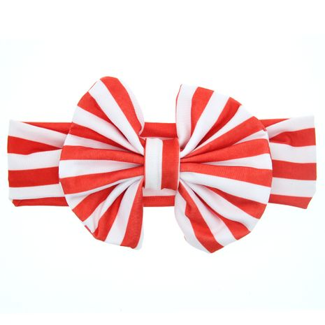 Cloth Fashion Geometric Hair accessories  (red)  Fashion Jewelry NHWO0795-red's discount tags