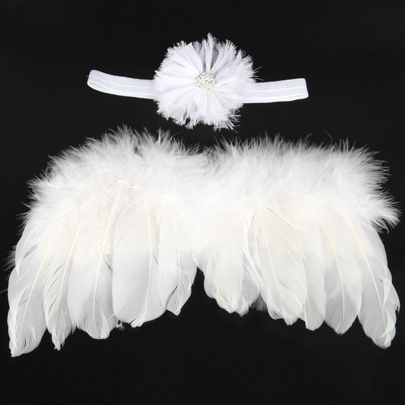 Alloy Fashion  Hair accessories  (White-white  pink)  Fashion Jewelry NHWO0804-White-white-pink