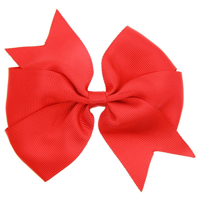 Cloth Fashion Bows Hair accessories  red  Fashion Jewelry NHWO0819red