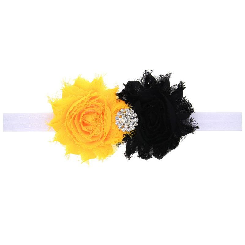 Cloth Fashion Flowers Hair accessories  WS032  Fashion Jewelry NHWO0826WS032