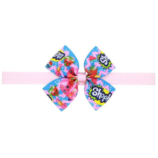 Alloy Fashion Bows Hair accessories  (1 hair band)  Fashion Jewelry NHWO0846-1-hair-band