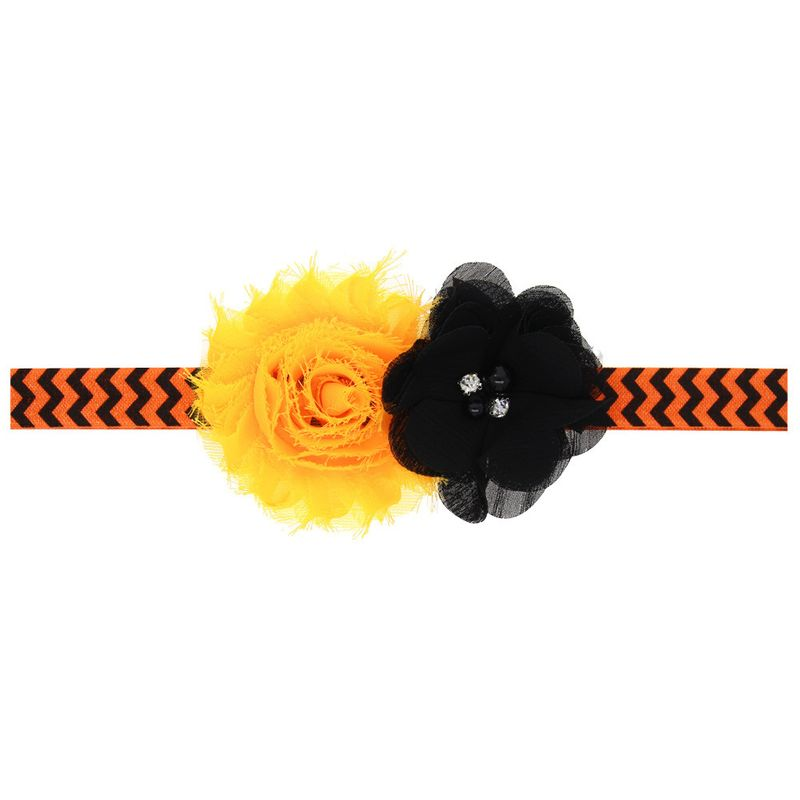 Cloth Fashion Flowers Hair accessories  WS039  Fashion Jewelry NHWO0848WS039