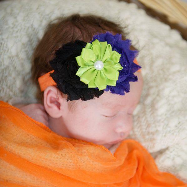 Cloth Fashion Flowers Hair accessories  (WS041)  Fashion Jewelry NHWO0854-WS041