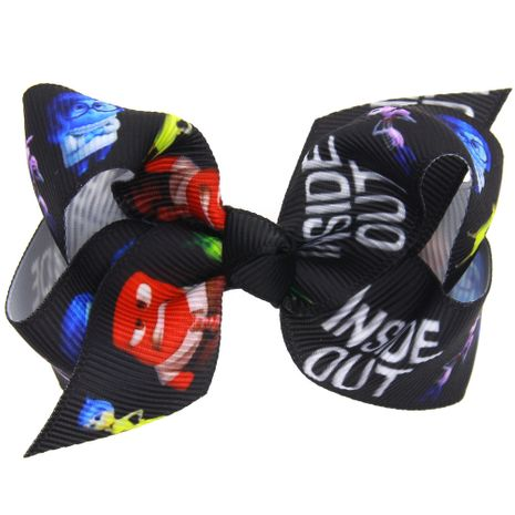 Cloth Fashion Bows Hair accessories  (Mind team)  Fashion Jewelry NHWO0859-Mind-team's discount tags