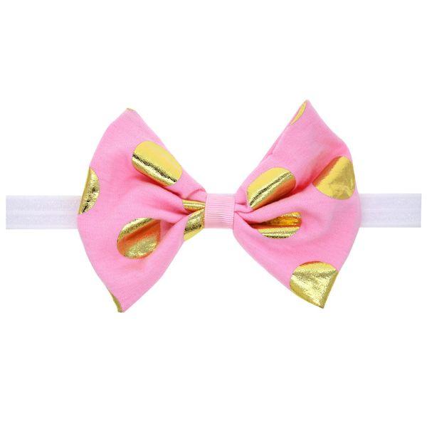 Cloth Fashion Flowers Hair accessories  (Pink)  Fashion Jewelry NHWO0923-Pink