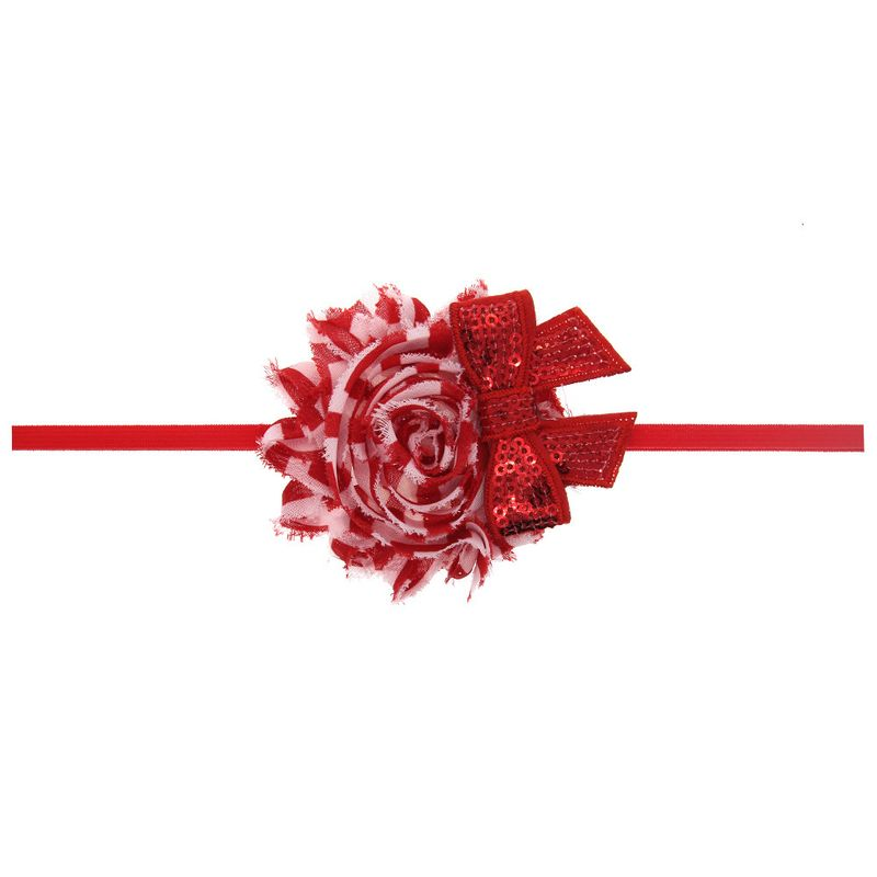 Cloth Fashion Flowers Hair accessories  (SD023-1)  Fashion Jewelry NHWO0941-SD023-1