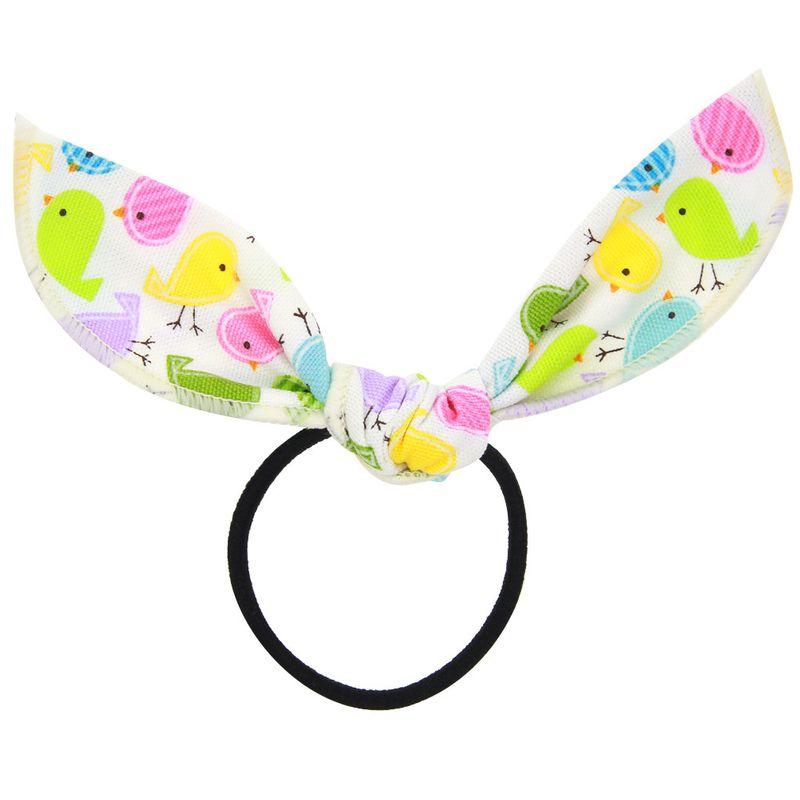 Alloy Fashion Bows Hair accessories  Little bird  Fashion Jewelry NHWO0962Littlebird