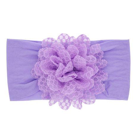 Cloth Fashion Geometric Hair accessories  (purple)  Fashion Jewelry NHWO0973-purple's discount tags