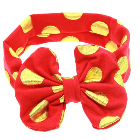 Cloth Fashion Geometric Hair accessories  (red)  Fashion Jewelry NHWO0987-red's discount tags