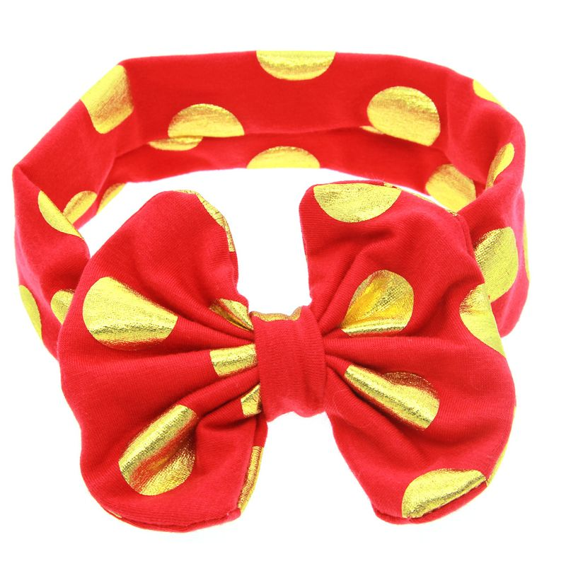 Cloth Fashion Geometric Hair accessories  red  Fashion Jewelry NHWO0987red