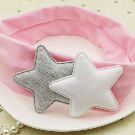 Cloth Korea Geometric Hair accessories  (Pink hair band)  Fashion Jewelry NHWO0989-Pink-hair-band's discount tags