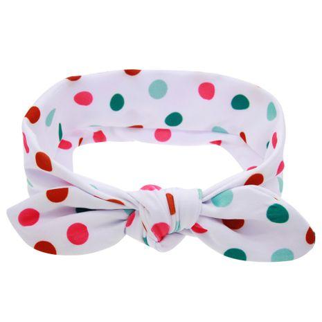 Cloth Fashion Geometric Hair accessories  (Christmas wave)  Fashion Jewelry NHWO0994-Christmas-wave's discount tags