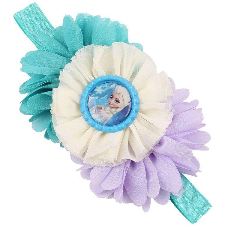 Cloth Fashion Flowers Hair accessories  1  Fashion Jewelry NHWO09991