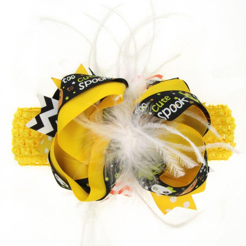 Cloth Fashion Bows Hair accessories  WS0511  Fashion Jewelry NHWO1008WS0511