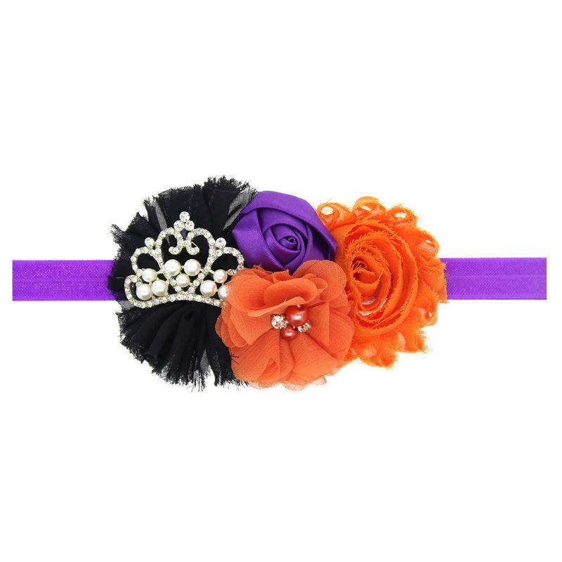 Cloth Fashion Flowers Hair accessories  WS0221  Fashion Jewelry NHWO1020WS0221