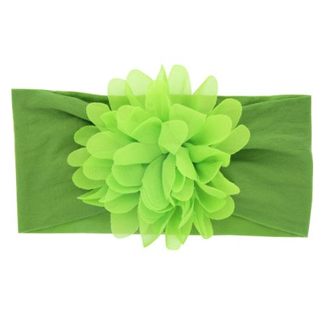 Cloth Fashion Geometric Hair accessories  (green)  Fashion Jewelry NHWO1037-green's discount tags