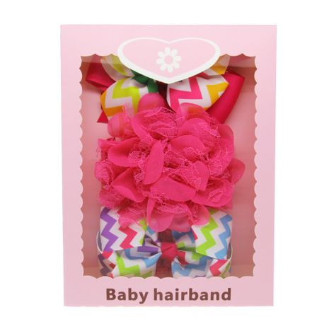 Alloy Korea Bows Hair accessories  (Gift box 1)  Fashion Jewelry NHWO1044-Gift-box-1's discount tags
