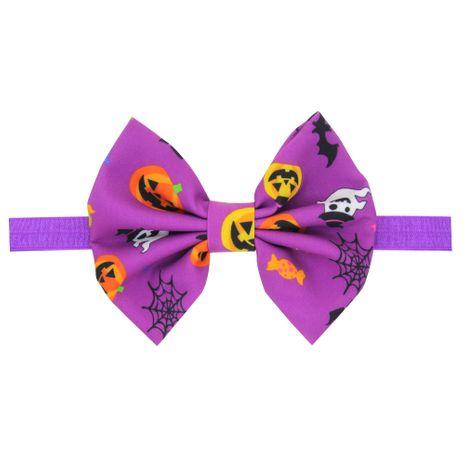 Cloth Fashion Geometric Hair accessories  (purple)  Fashion Jewelry NHWO1056-purple's discount tags