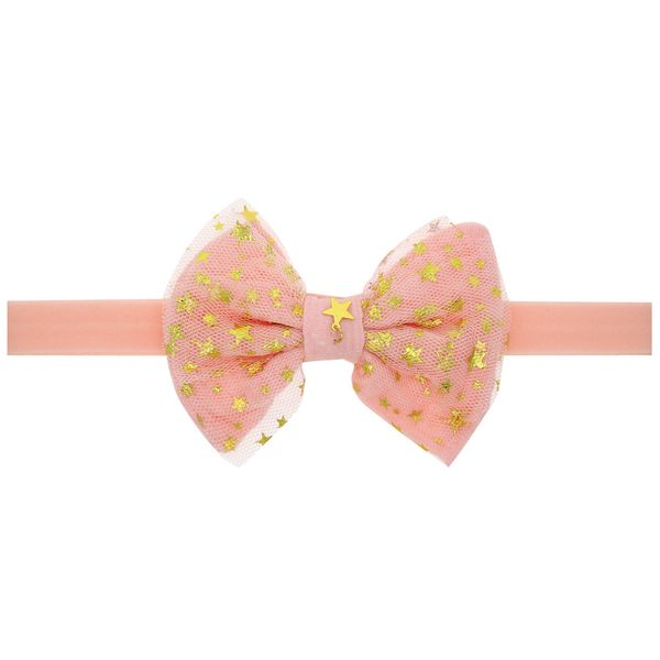 Cloth Fashion Geometric Hair accessories  (Pink)  Fashion Jewelry NHWO1070-Pink