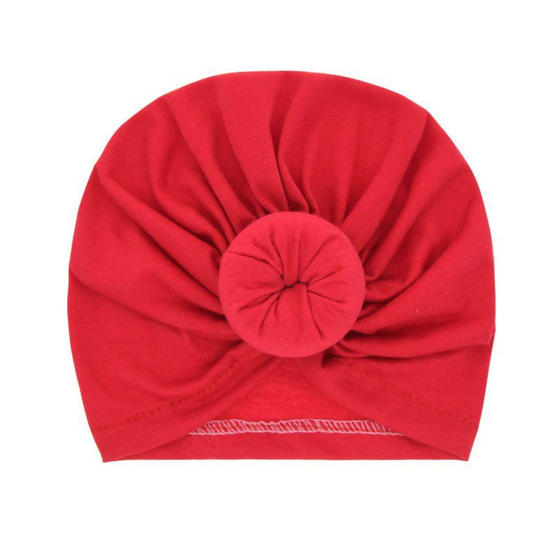 Cloth Fashion  hat  Red  one size  Fashion Jewelry NHWO1077Redonesize