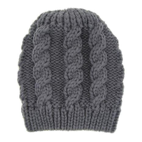 Cloth Fashion  hat  (gray)  Fashion Jewelry NHWO1091-gray's discount tags