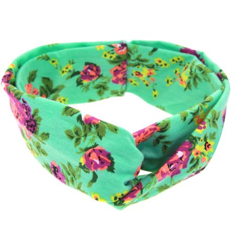 Cloth Fashion Flowers Hair accessories  (green)  Fashion Jewelry NHWO1115-green's discount tags