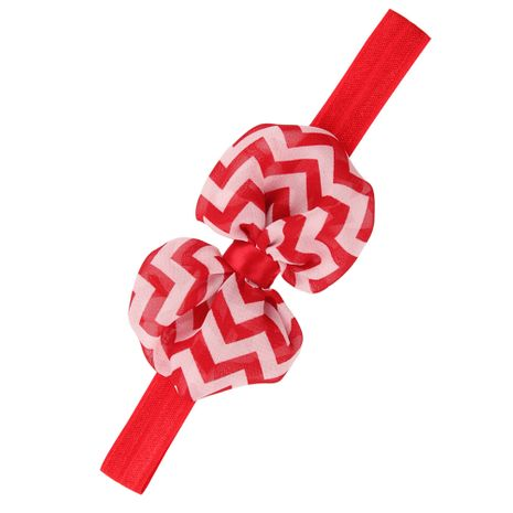 Cloth Fashion Flowers Hair accessories  (red)  Fashion Jewelry NHWO1116-red's discount tags