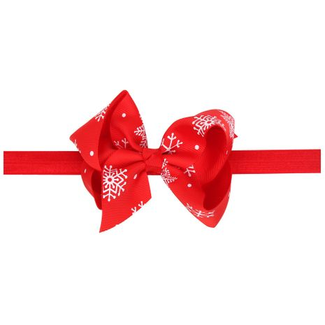 Cloth Fashion Bows Hair accessories  (1)  Fashion Jewelry NHWO1119-1's discount tags