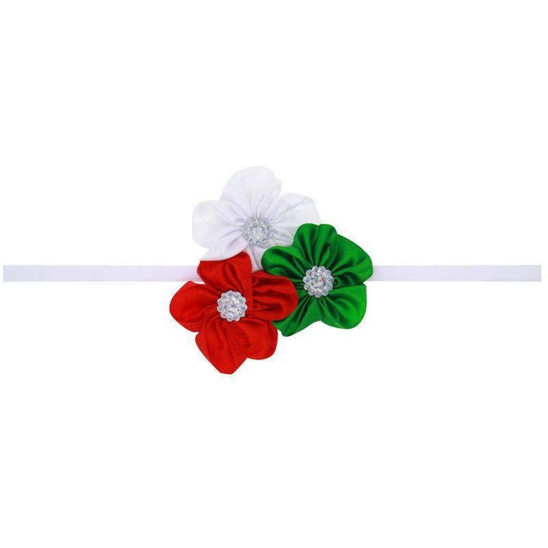 Cloth Fashion Flowers Hair accessories  SD0331  Fashion Jewelry NHWO1131SD0331