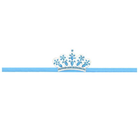 Cloth Fashion Geometric Hair accessories  (blue)  Fashion Jewelry NHWO1153-blue's discount tags