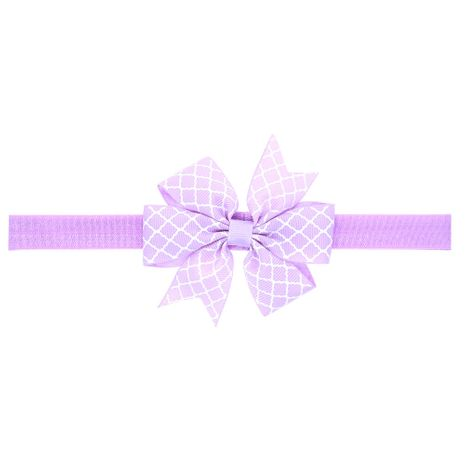 Alloy Fashion Bows Hair accessories  (number 1)  Fashion Jewelry NHWO1151-number-1's discount tags