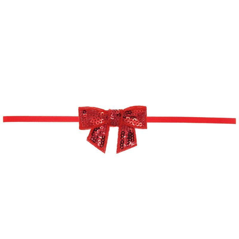 Cloth Fashion Flowers Hair accessories  red  Fashion Jewelry NHWO1160red