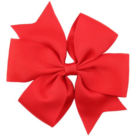 Cloth Fashion Flowers Hair accessories  (red)  Fashion Jewelry NHWO1165-red's discount tags