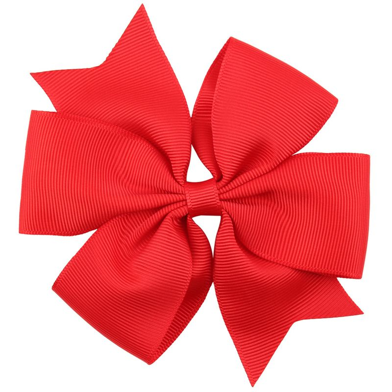 Cloth Fashion Flowers Hair accessories  (red)  Fashion Jewelry NHWO1165-red