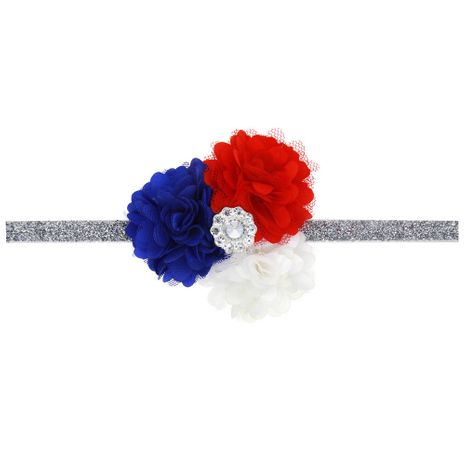 Cloth Fashion Flowers Hair accessories  (H140-1)  Fashion Jewelry NHWO1168-H140-1's discount tags